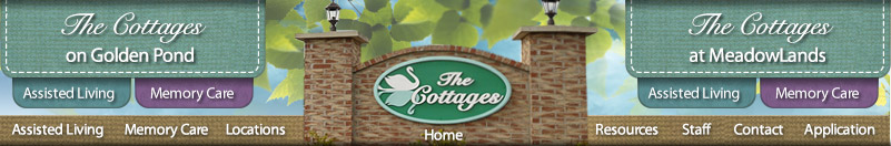The Cottages LLC, Shawano and Oconto Falls, Wisconsin