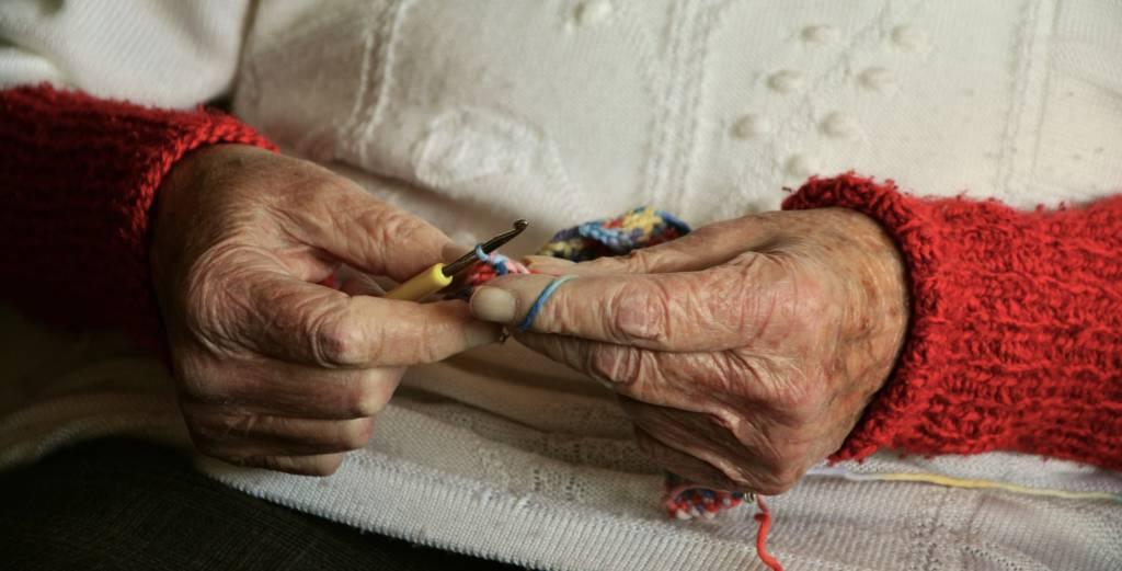 National Parkinson's Awareness Month